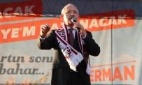 CHP Genel Başkanı Kılıçdaroğlu Açıklaması 'Dostluğumuzu, Beraberliğimizi Bozmayalım'