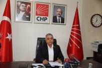 SEMPATIK - CHP İl Başkanı Çankır'dan Mesut Özakcan'a 'Döneklik' Suçlaması