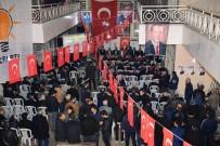 Çınar'dan 5 Yılın Değerlendirmesi