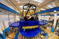 ASTRONOMI - DAG Teleskobuna Yönelik Bir Proje Daha Başarıyla Tamamlandı