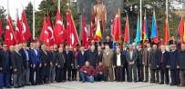 İSLAMIYET - Develi'de 18 Mart Çanakkale Şehitlerini Anma Töreni Gerçekleştirildi