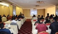 Dicle Elektrik'te İSG Eğitimleri Devam Ediyor