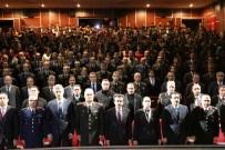 ÖLÜMSÜZLÜK - Diyarbakır'da 18 Mart Çanakkale Zaferi Etkinlikleri