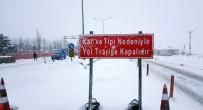 Doğu Anadolu'daki 7 İle Buzlanma Ve Çığ Uyarısı
