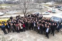 DSP Arguvan Adayı Kılıç'ın Projeleri İlgi Gördü