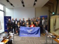MEHMET ÖZKAN - Dünya Fair Play Konseyi'nden Türkiye'ye 3 Büyük Ödül
