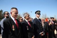 AY YıLDıZ - Ecdada Vefa; 'Mihraplı Şehitler Anıtı'