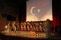 Elazığ'da 18 Mart Şehitleri Anma Günü Programı