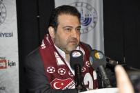 OSMANLISPOR - Elazığspor İki Maçını Malatya'da Oynayacak