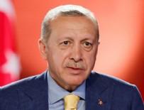 Erdoğan'dan dikkat çeken Mansur Yavaş sözleri