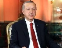 Erdoğan'dan sert tepki: 'Terbiyesiz'
