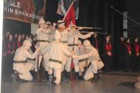 Fatsa'da Çanakkale Zaferi'nin Anma Töreni