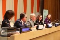 CİNSİYET EŞİTLİĞİ - 'Geleceği Yazan Kadınlar' BM'nin 'Güçlü Kadınları' Arasında