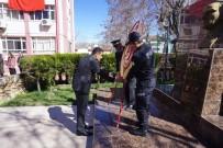 SİYASİ PARTİ - Gercüş'te 18 Mart Şehitleri Anma Günü Ve Çanakkale Zaferi Etkinlikleri
