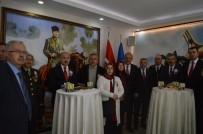 Harp Malulü Gaziler, Şehit Dul Ve Yetimleri Derneği, Kastamonu Protokolünü Ağırladı