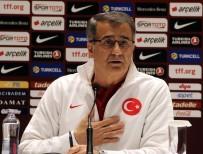 KULÜPLER BİRLİĞİ - 'İlk Adımı Arnavutluk Maçıyla Atacağız'