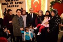 İsmail Erdem Açıklaması 'Aşık Veysel, Mustafa Kemal Mahalleleri'nin İmarlarını 3-4 Ay Gibi Kısa Sürede Çıkarırız'