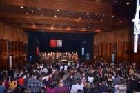 İstanbul Devlet Senfoni Orkestrası'na Kocaeli'de Yoğun İlgi
