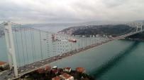 BANGKOK - İstanbul, En Çok Ziyaret Edilen 11'İnci Şehir Oldu