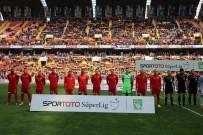 A MİLLİ TAKIMI - İstikbal Mobilya Kayserispor'da Futbolcular Cuma Günü Toplanacak