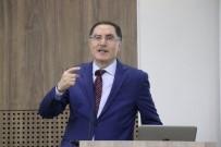 Kamu Başdenetçisi Malkoç Açıklaması '2018'De 17 Bin 815 Müracaat Geldi, Verdiğimiz Karar 17 Bin 545'