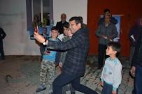 Karaova'da Mehmet Tosun Coşkusu
