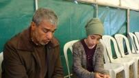 YALıNAYAK - Kardeşi 'Abla Kurtar' Diye Bağırdı, Ölümü Göze Alıp Atladı