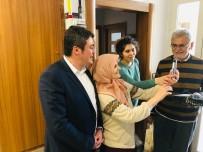 Kaya, 'Karşılıklı Çözüm Üretmeyi Çabalayan Partinin Zihniyetini Taşıyoruz'
