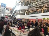 KITAP FUARı - Kaysermall Outlet'De Sevilen Kitaplar Okuyucularıyla Buluşuyor