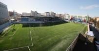 ŞAMIL AYRıM - Kemal Aktaş Stadı Ve Esnafspor Tesisleri Açıldı