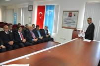 Kızıltepe TSO'da Hedef 5 Bin Kişiyi İş Sahibi Yapmak