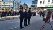 SİYASİ PARTİ - Kulu'da Çanakkale Zaferinin 104. Yıldönümü Etkinlikleri
