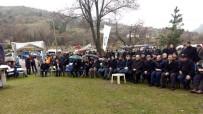 Kurtuluş Mücadelesinde En Çok Şehit Veren Köy, Çanakkale Şehitlerini Andı