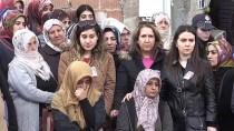 Malatya'da Trafik Kazasında Hayatını Kaybeden Polis Defnedildi