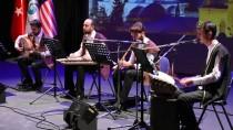 Malezya'da Tasavvuf Musikisi, Sema Ve Ebru Performansı Etkinliği