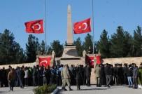 Mardin'de 18 Mart Şehitleri Anma Günü Etkinlikleri