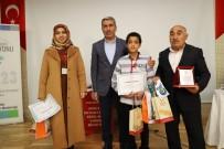 Mardin'de Kur'an-I Kerim Güzel Okuma Yarışması Yapıldı