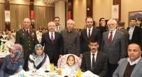 Mardin'de Şehit Aileleri Ve Gaziler Onuruna Yemek