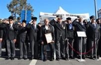 Marmaris'te 18 Mart Çanakkale Zaferi Ve Şehitleri Anma Töreni