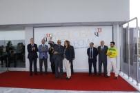 JOKEY - Mersin Barosu Koşusunu 'Altın Kop' Kazandı