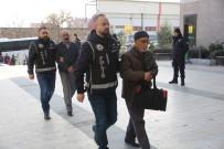 Nevşehir'de FETÖ'dan 18 Kişi Adliyeye Sevk Edildi