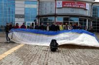 Nevşehir'de Yamaç Paraşütü Kursu Açıldı