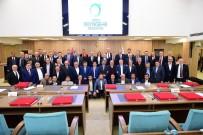Ordu Büyükşehir Kurucu Meclisi Son Kez Toplandı