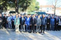Osmaneli 'De Çanakkale Zaferi'nin 104'Nci Yıl Dönümü Kutlandı