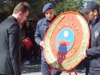 Pazaryeri'nde 18 Mart Şehitleri Unutulmadı