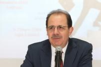ÖLÜMSÜZ - Rektör Prof.Dr Coşkun Açıklaması 'Çanakkale Zaferi, Tarihin Akışına Yön Veren Bir Millet Geleneğinin Simgesidir'