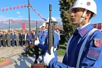 Safranbolu'da Çanakkale Zaferinin 104'Üncü Yıldönümü Törenlerle Kutlandı