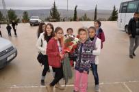 Şanlıurfa'da 'Birbirimize Misafir Olalım' Projesi