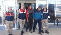 Şanlıurfa'da Yakalanan 2 DEAŞ Üyesi Tutuklandı