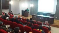 SAÜ' De 'Multipl Skleroz Hasta Okulu' Konulu Konferans Düzenlendi